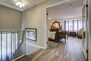 Photo 19: 547 Woodbridge Way: Sherwood Park Townhouse for sale : MLS®# E4208341