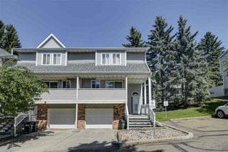 Photo 29: 547 Woodbridge Way: Sherwood Park Townhouse for sale : MLS®# E4208341