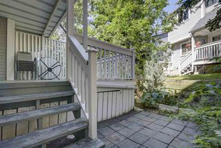 Photo 17: 547 Woodbridge Way: Sherwood Park Townhouse for sale : MLS®# E4208341