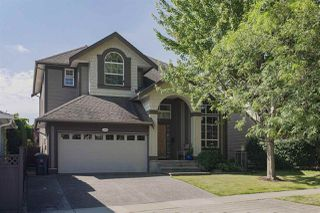 Photo 1: 14982 59A Avenue in Surrey: Sullivan Station House for sale : MLS®# R2487864