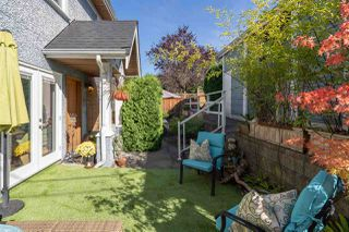 "Photo 4: 3207 MANITOBA Street in Vancouver: Cambie Townhouse for sale in ""Manitoba & 16th"" (Vancouver West)  : MLS®# R2492661"