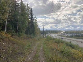 "Photo 2: DL 1599 W 16 Highway in Prince George: Lafreniere Land for sale in ""LAFRENIERE"" (PG City South (Zone 74))  : MLS®# R2508129"