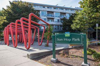 "Photo 28: 406 228 E 18TH Avenue in Vancouver: Main Condo for sale in ""THE NEWPORT"" (Vancouver East)  : MLS®# R2515346"