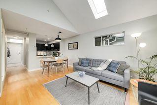 "Photo 6: 406 228 E 18TH Avenue in Vancouver: Main Condo for sale in ""THE NEWPORT"" (Vancouver East)  : MLS®# R2515346"