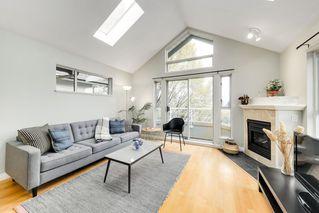 "Photo 4: 406 228 E 18TH Avenue in Vancouver: Main Condo for sale in ""THE NEWPORT"" (Vancouver East)  : MLS®# R2515346"