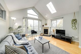 "Photo 5: 406 228 E 18TH Avenue in Vancouver: Main Condo for sale in ""THE NEWPORT"" (Vancouver East)  : MLS®# R2515346"
