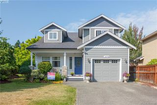 Photo 1: 2454 Lund Road in VICTORIA: VR Six Mile Single Family Detached for sale (View Royal)  : MLS®# 414198