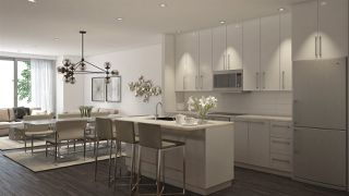 Photo 2: 212 11511 76 Avenue in Edmonton: Zone 15 Condo for sale : MLS®# E4168473
