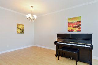Photo 6: 7 8633 159 Street in Surrey: Fleetwood Tynehead Townhouse for sale : MLS®# R2402931