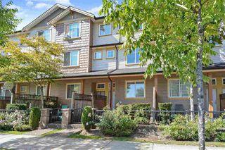 Photo 1: 7 8633 159 Street in Surrey: Fleetwood Tynehead Townhouse for sale : MLS®# R2402931
