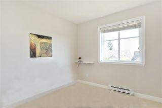 Photo 14: 7 8633 159 Street in Surrey: Fleetwood Tynehead Townhouse for sale : MLS®# R2402931