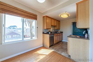 Photo 8: PACIFIC BEACH Condo for sale : 1 bedrooms : 4205 Lamont St #8 in SanDiego