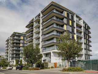 Photo 1: 508 373 Tyee Road in VICTORIA: VW Victoria West Condo Apartment for sale (Victoria West)  : MLS®# 416621