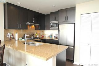 Photo 6: 508 373 Tyee Road in VICTORIA: VW Victoria West Condo Apartment for sale (Victoria West)  : MLS®# 416621