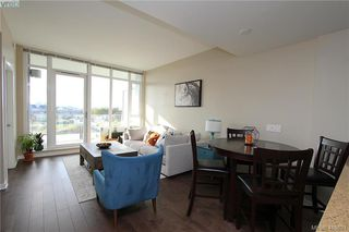 Photo 2: 508 373 Tyee Road in VICTORIA: VW Victoria West Condo Apartment for sale (Victoria West)  : MLS®# 416621