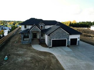 Photo 2: 420 52320 RGE RD 231: Rural Strathcona County House for sale : MLS®# E4176289