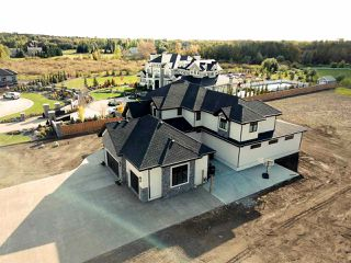 Photo 29: 420 52320 RGE RD 231: Rural Strathcona County House for sale : MLS®# E4176289