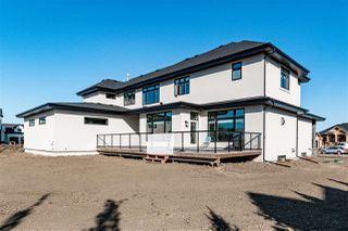 Photo 28: 420 52320 RGE RD 231: Rural Strathcona County House for sale : MLS®# E4176289
