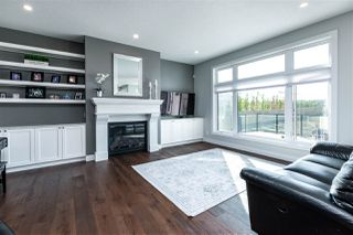 Photo 10: 420 52320 RGE RD 231: Rural Strathcona County House for sale : MLS®# E4176289