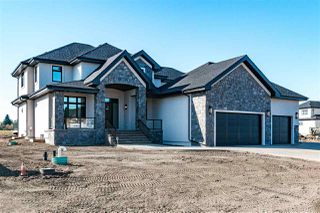 Photo 1: 420 52320 RGE RD 231: Rural Strathcona County House for sale : MLS®# E4176289