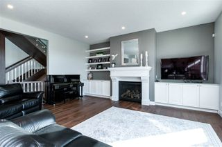 Photo 11: 420 52320 RGE RD 231: Rural Strathcona County House for sale : MLS®# E4176289