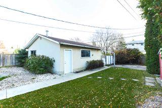 Photo 26: 10907 52 Avenue in Edmonton: Zone 15 House for sale : MLS®# E4177023