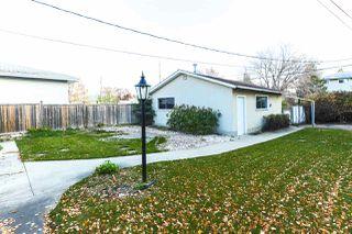 Photo 27: 10907 52 Avenue in Edmonton: Zone 15 House for sale : MLS®# E4177023