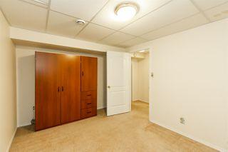 Photo 22: 10907 52 Avenue in Edmonton: Zone 15 House for sale : MLS®# E4177023