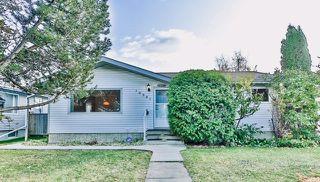Photo 1: 10907 52 Avenue in Edmonton: Zone 15 House for sale : MLS®# E4177023