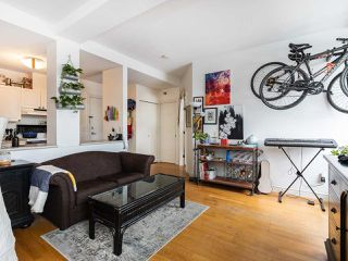 Photo 8: 602 233 ABBOTT STREET in Vancouver: Downtown VW Condo for sale (Vancouver West)  : MLS®# R2406307