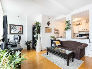 Photo 4: 602 233 ABBOTT STREET in Vancouver: Downtown VW Condo for sale (Vancouver West)  : MLS®# R2406307