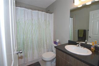 Photo 13: 2424 CASSIDY Way in Edmonton: Zone 55 House Half Duplex for sale : MLS®# E4180697