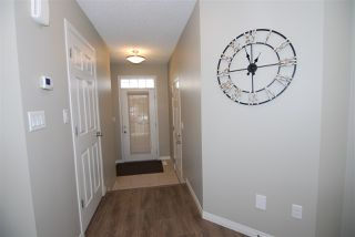 Photo 2: 2424 CASSIDY Way in Edmonton: Zone 55 House Half Duplex for sale : MLS®# E4180697