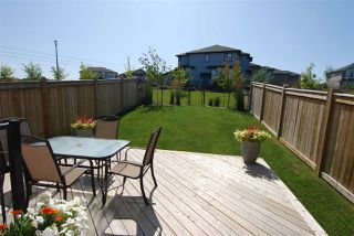 Photo 19: 2424 CASSIDY Way in Edmonton: Zone 55 House Half Duplex for sale : MLS®# E4180697
