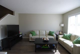 Photo 3: 2424 CASSIDY Way in Edmonton: Zone 55 House Half Duplex for sale : MLS®# E4180697