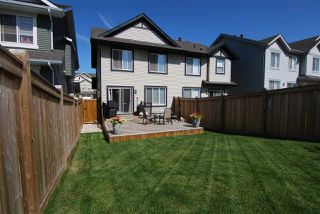 Photo 20: 2424 CASSIDY Way in Edmonton: Zone 55 House Half Duplex for sale : MLS®# E4180697