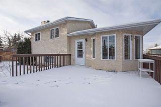Photo 40: 185 DARLINGTON Place: Sherwood Park House for sale : MLS®# E4181123