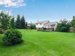 Photo 31: 185 DARLINGTON Place: Sherwood Park House for sale : MLS®# E4181123