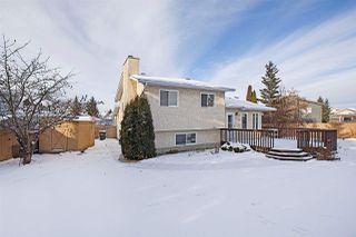 Photo 38: 185 DARLINGTON Place: Sherwood Park House for sale : MLS®# E4181123