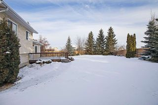 Photo 41: 185 DARLINGTON Place: Sherwood Park House for sale : MLS®# E4181123