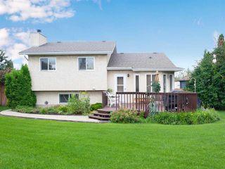Photo 30: 185 DARLINGTON Place: Sherwood Park House for sale : MLS®# E4181123