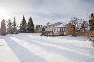 Photo 37: 185 DARLINGTON Place: Sherwood Park House for sale : MLS®# E4181123
