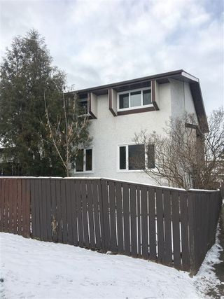 Photo 2: 7 14125 82 Street in Edmonton: Zone 02 Townhouse for sale : MLS®# E4181430