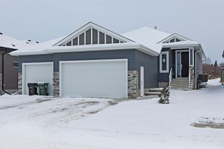 Photo 2: 7 HUNDRED ACRE Gate: Ardrossan House for sale : MLS®# E4184958