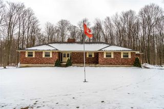 Main Photo: 918 Windham12 Road in Norfolk: Simcoe House (Bungalow) for sale : MLS®# X4707719