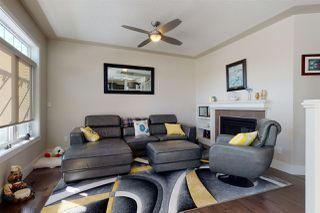 Photo 10: 5 Executive Way: St. Albert House for sale : MLS®# E4190819