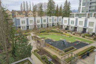 """Photo 3: 413 13321 102A Avenue in Surrey: Whalley Condo for sale in """"Agenda"""" (North Surrey)  : MLS®# R2445084"""