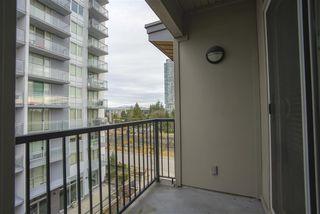 """Photo 2: 413 13321 102A Avenue in Surrey: Whalley Condo for sale in """"Agenda"""" (North Surrey)  : MLS®# R2445084"""