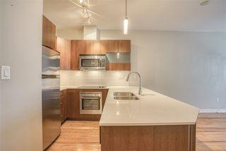"""Photo 5: 413 13321 102A Avenue in Surrey: Whalley Condo for sale in """"Agenda"""" (North Surrey)  : MLS®# R2445084"""