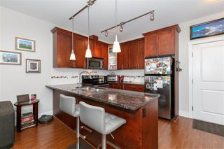 """Photo 6: 402 2330 SHAUGHNESSY Street in Port Coquitlam: Central Pt Coquitlam Condo for sale in """"AVANTI"""" : MLS®# R2446684"""